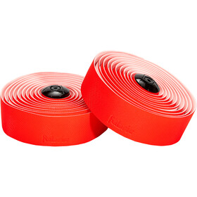 Fabric Knurl Stuurtape, red